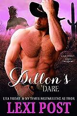 Dillon's Dare (Last Chance Book 5) Kindle Edition