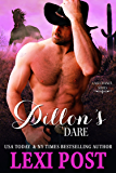 Dillon's Dare (Last Chance Book 5)