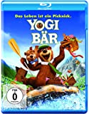 Yogi Bär (inkl. Digital Copy) [Blu-ray]