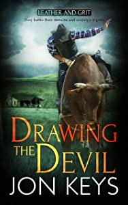 Drawing the Devil (Leather and Grit Book 1)