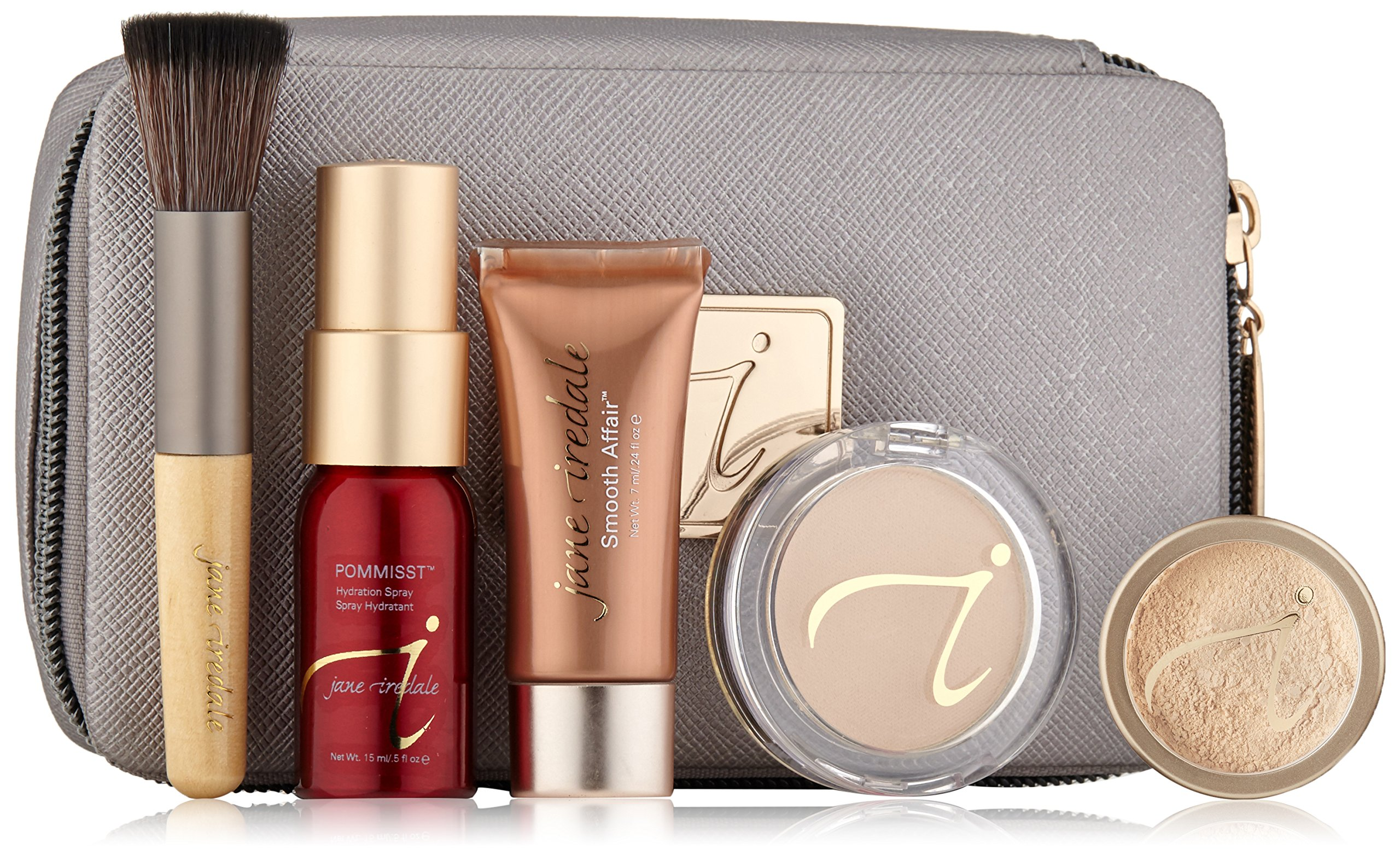 jane iredale Starter Kit, Light by jane iredale (Image #1)
