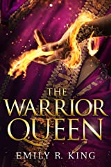 The Warrior Queen (The Hundredth Queen Book 4) Kindle Edition