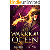 The Warrior Queen (The Hundredth Queen Book 4)