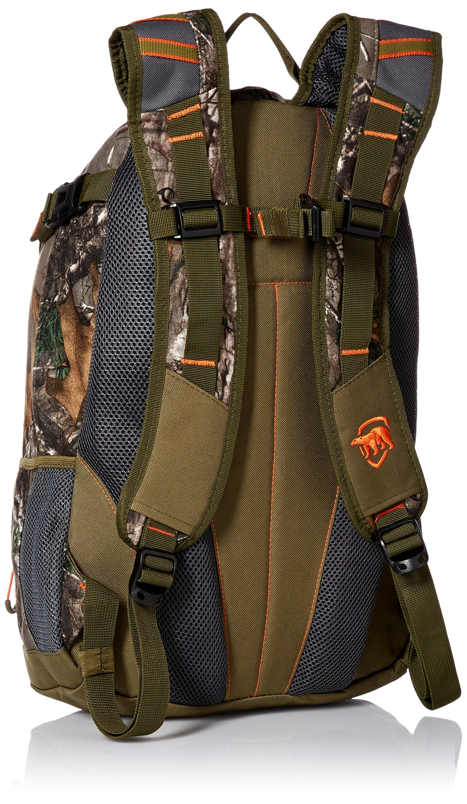 Onyx 561300-802-999-15 Outdoor T3X Realtree Xtra Backpack, Realtree Xtra by Onyx (Image #2)