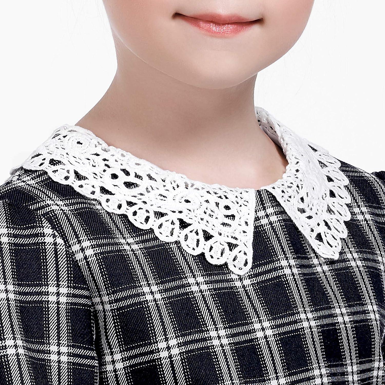 Vestido Elegante para Niñas Jóvenes Adolescentes - Manga ...
