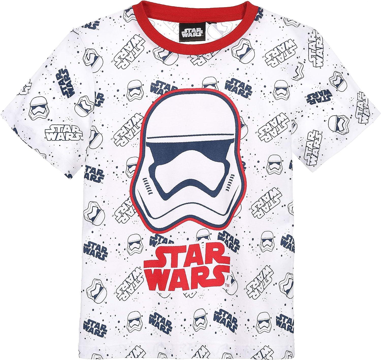 Star Wars Bambino Pigiama Corto