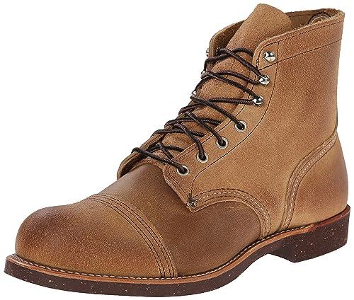 Red Wing 8113, Herren Schnürschuhe: Schuhe & Handtaschen