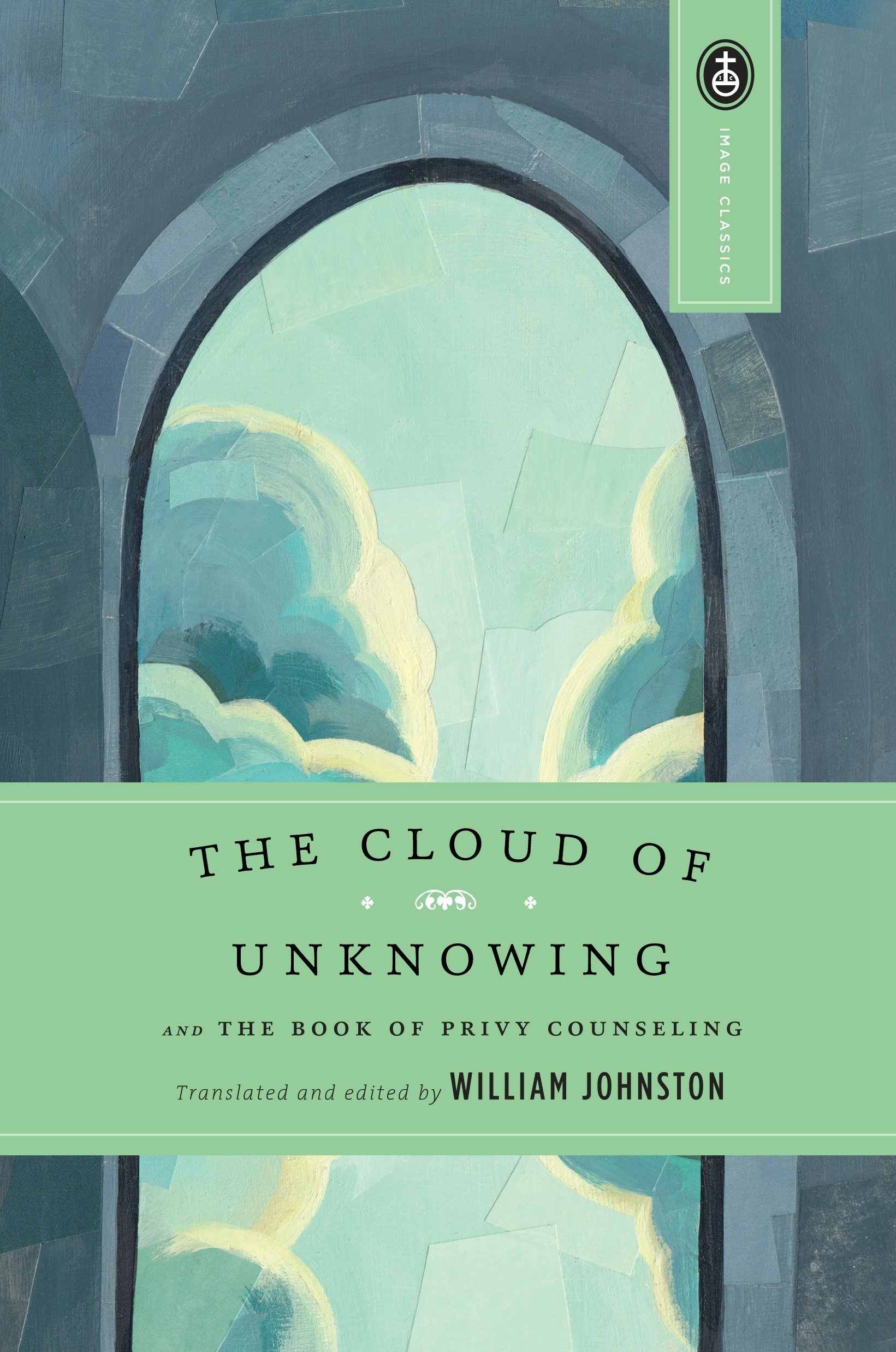 Image result for The Cloud of Unknowing: