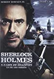 Sherlock Holmes: A Game of Shadows / Le Jeu des ombres (Bilingual)