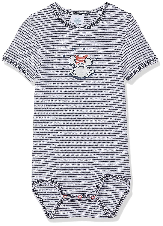 Sanetta Baby-Jungen Formender Body