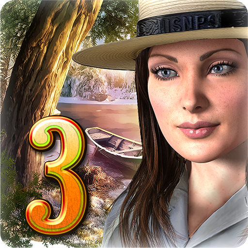Park Ranger 3 (Best Boot Camp App)