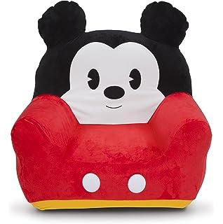Delta Children Club Chair Disney Mickey Mouse