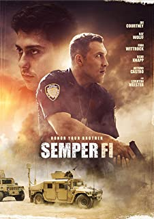 Book Cover: Semper Fi