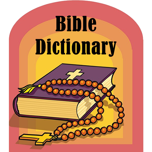free bible dictionary - 5
