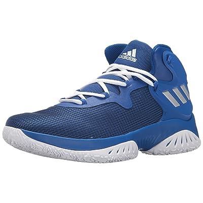 adidas Men's Explosive Bounce Running Shoe | Basketball