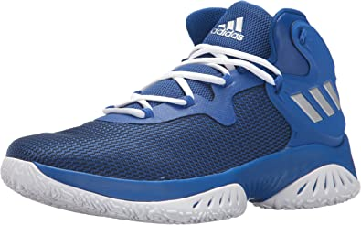 cumpleaños hipoteca Asesorar  Amazon.com | adidas Men's Explosive Bounce Running Shoe | Basketball