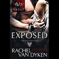 Exposed (Eagle Elite) (English Edition)
