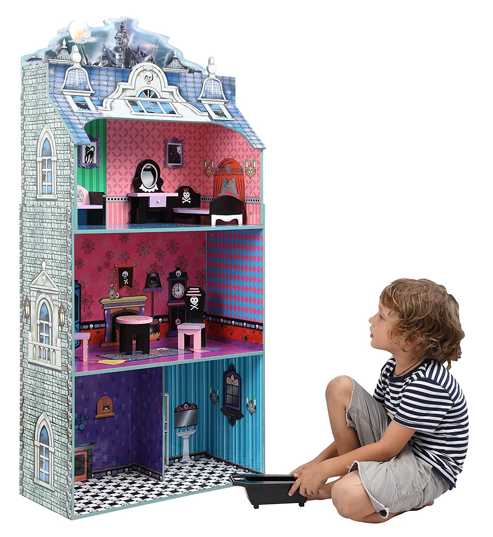 monster high furniture for kids