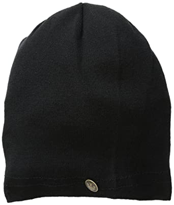 Goorin Bros. Mens Malibu Breeze Hat, Black, One Size