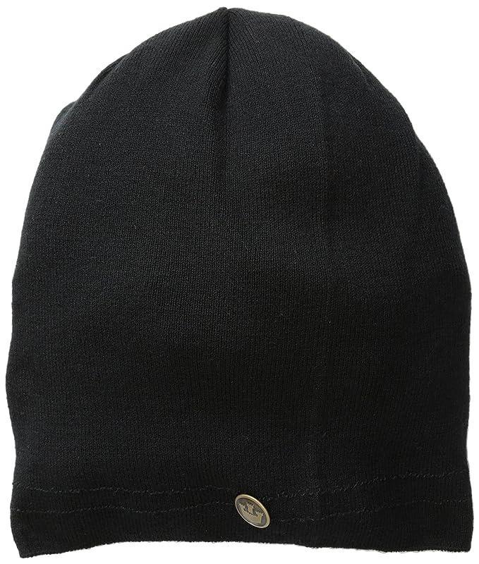 Goorin Bros. Mens Malibu Breeze Hat, Black, One Size at Amazon Mens Clothing store: