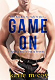 Game On (Players Book 1) (English Edition)