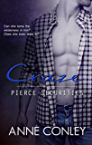 Craze (Pierce Securities Book 1)