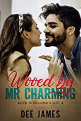 Wooed by Mr Charming: A Billionaire, Curvy Woman Romance (Love @ Second Sight Book 3) Kindle Edition