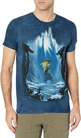 The Mountain Men's Lost Valley T-Shirt