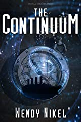 The Continuum (Place in Time Book 1) Kindle Edition