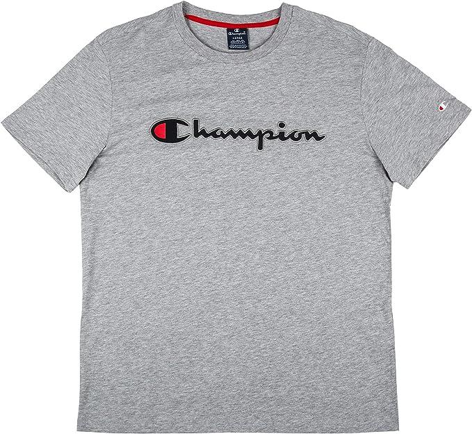 TALLA S. Champion Camiseta para Hombre