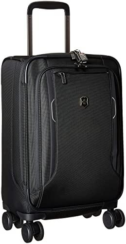 Victorinox Werks Frequent Flyer Softside Carry-On Suitcase
