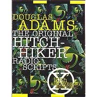 "The Original ""Hitchhiker"" Radio Scripts"