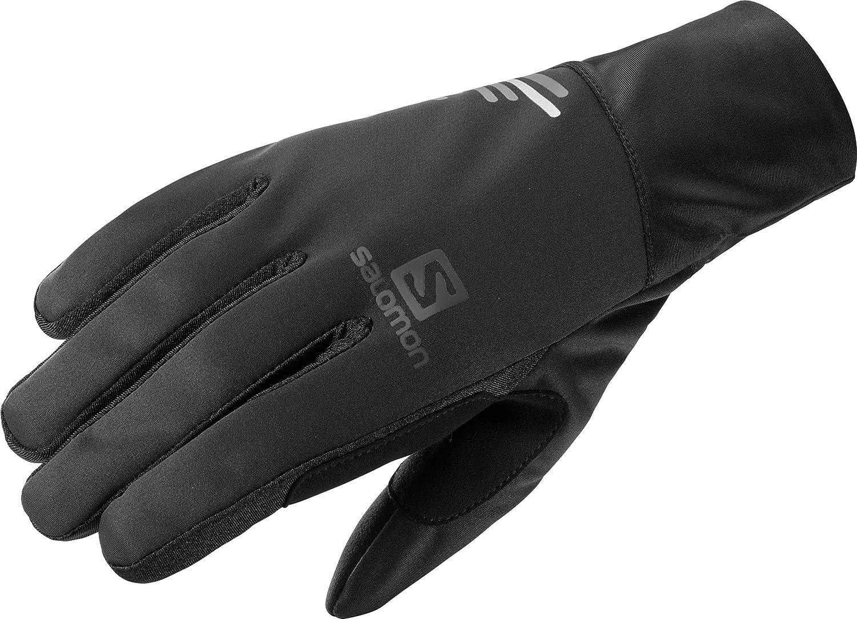 SALOMON Gants Unisexe Equipe Glove U Liner Mixte