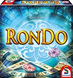 Schmidt Spiele 49265 - Rondo, Strategiespiel