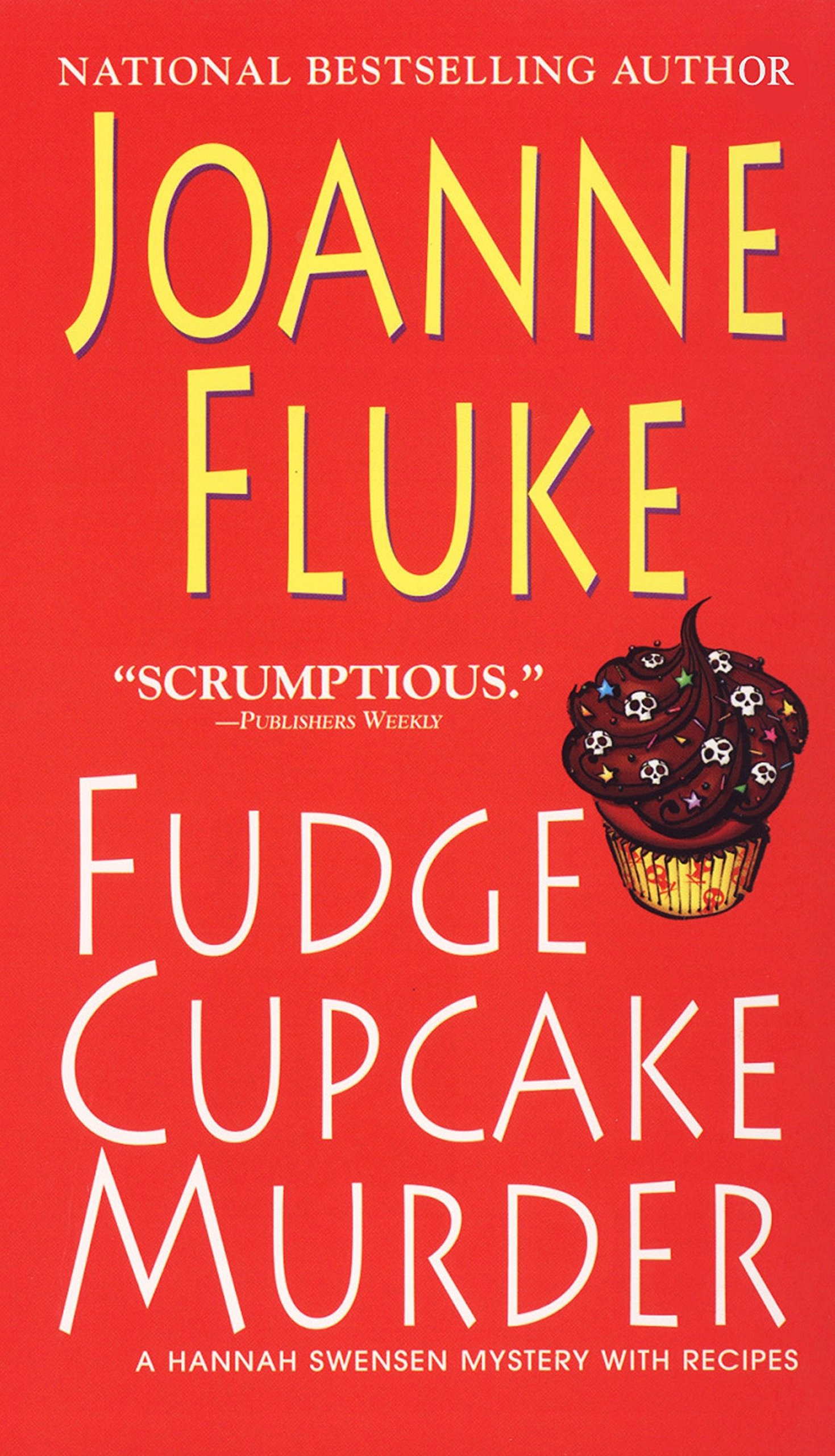 Download Fudge Cupcake Murder (A Hannah Swensen Mystery) pdf