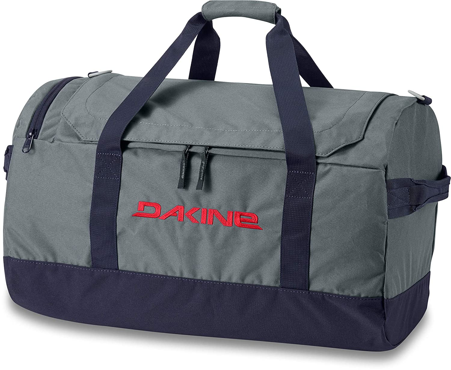 d538e14ecdc Amazon.com | Dakine Eq Duffle 50L Gear Bag (Dark Slate) | Travel Duffels
