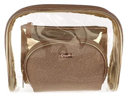 da0c77a092abd Camomilla Milano-Set 3 pochette glam glitter  Amazon.it  Bellezza