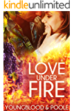 Love Under Fire: A Companion Book to the Hawaii Billionaire Romance Series