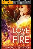 Love Under Fire: A Companion Book to the Hawaii Billionaire Romance Series (English Edition)