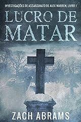 Lucro de Matar (Portuguese Edition) Kindle Edition
