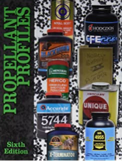 Propellant Profiles (Revised and Expanded): Wolfe Publishing, Wolfe