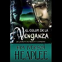 El color de la venganza (Las Crónicas del Dragón y la Paloma)