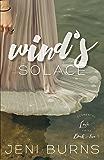 Wind's Solace (Elemental Love Book 2)