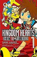 Kingdom Hearts Chain Of Memories Nº 01/02 (Nueva