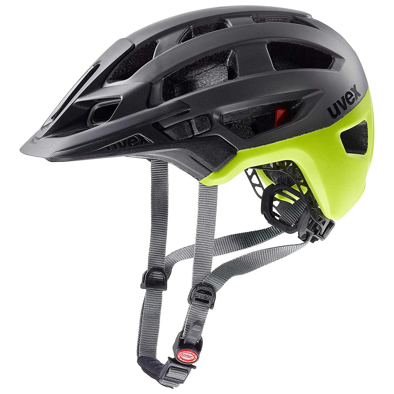 Uvex Finale 2.0 - Casco de Bicicleta - Negro 2019