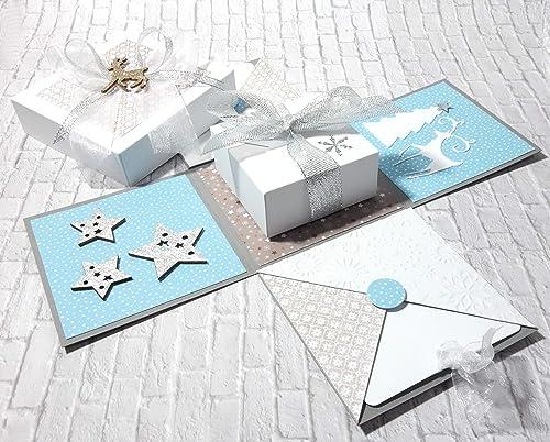 Geldgeschenk Weihnachten Nikolaus Geld verschenken ...