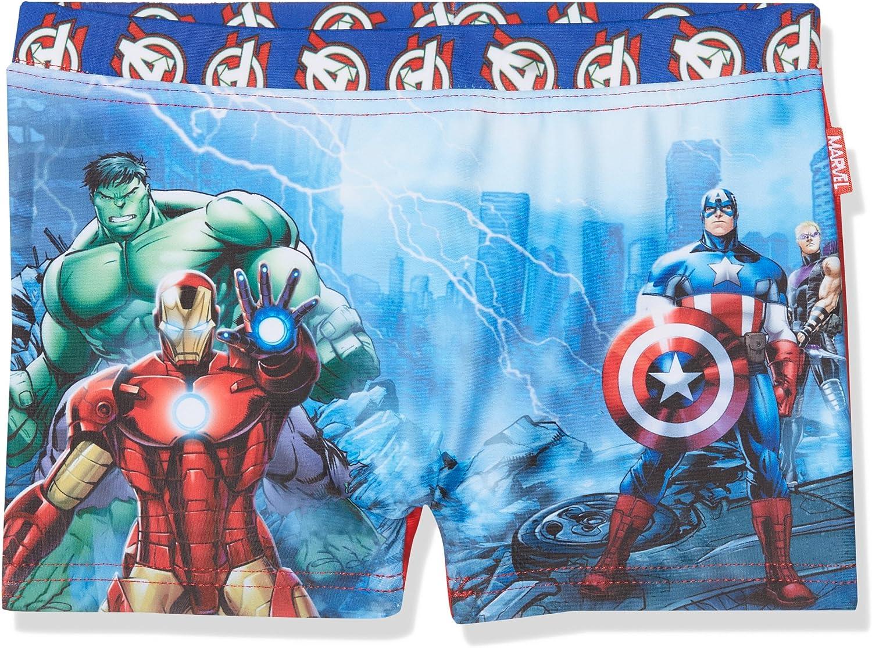 Cape De Bain Gar/çon Serviette Avengers AVENGERS Assemblee Poncho