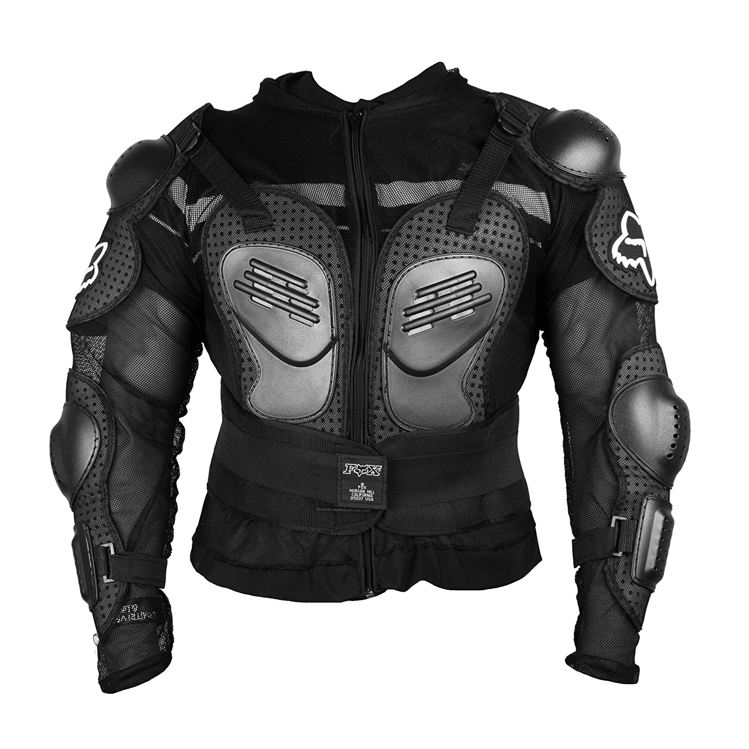 Autofy Protective Riding Gear