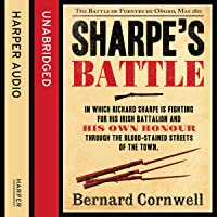 Sharpe's Battle: The Battle of Fuentes de Oñoro, May 1811: The Sharpe Series, Book 12