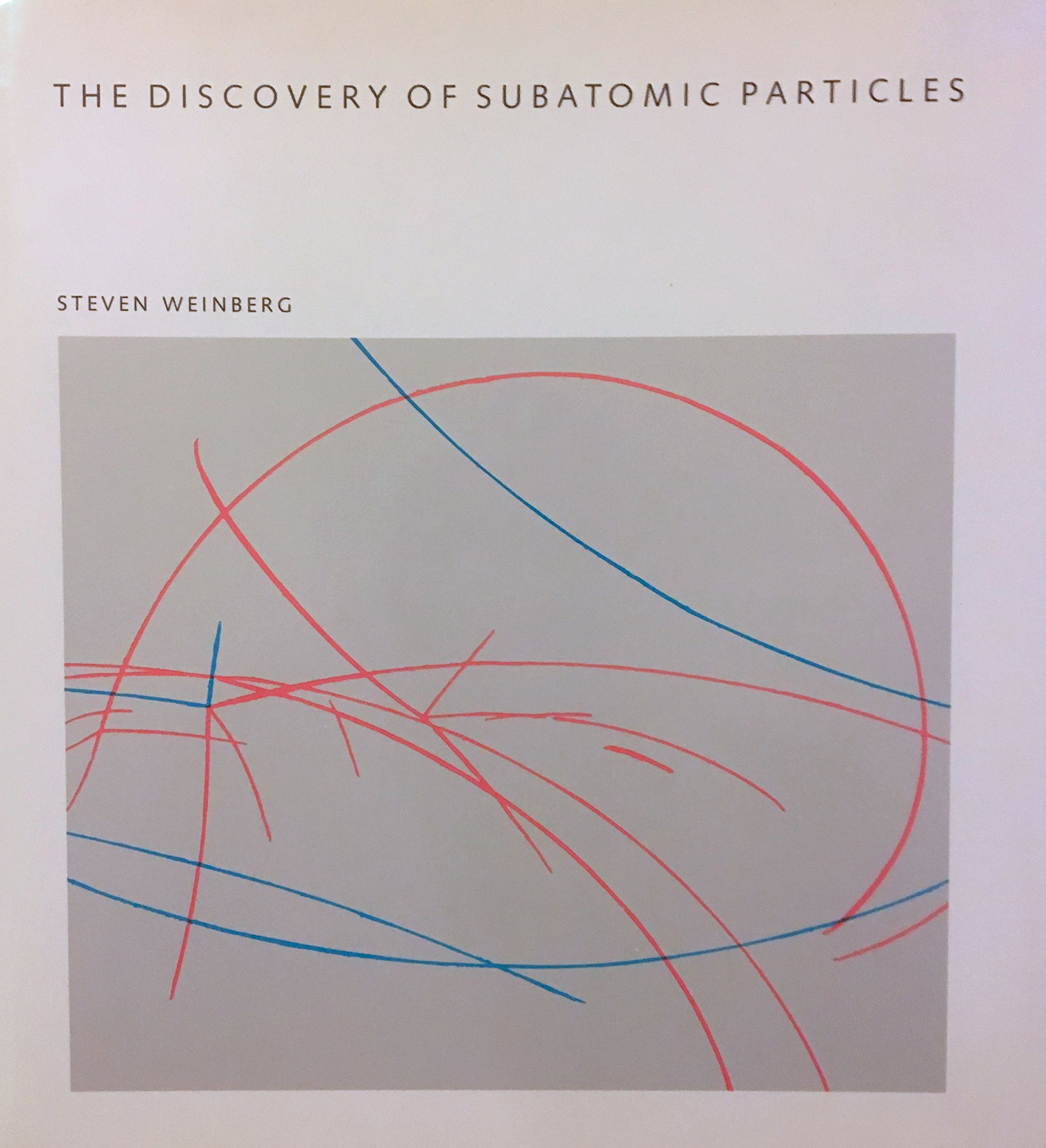 Download The Discovery Of Subatomic Particles (Scientific American Library Series) pdf epub